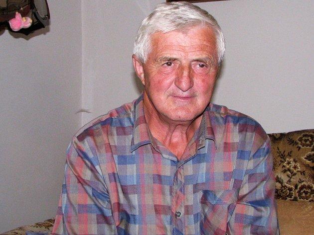 Miroslav Muška.