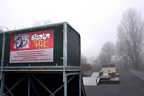Nový skatepark v Moravských Budějovicích stál milion korun.