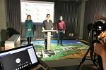 Nový spolek chce otevřít společenskou debatu o dostavbě pátého bloku v Dukovanech a šířit osvětu o jaderné energetice.