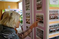 Škola v Okříškách slaví 155. výročí založení.