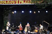 Jiří Stivín s hudebním uskupením Collegium Quodlibet.