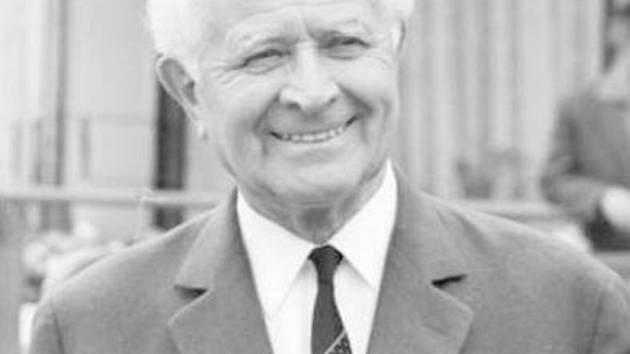 Prezident Československa Ludvík Svoboda měl kořeny na Třebíčsku