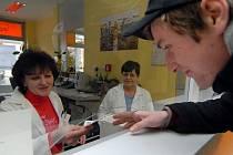 Poplatky v nemocnicích