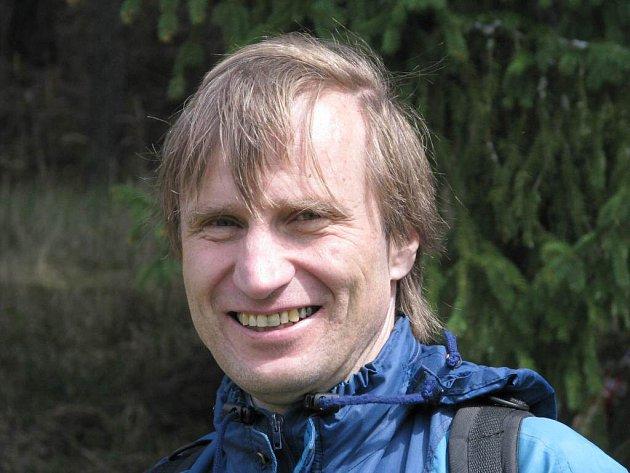 Docent René Plšík, CSc.
