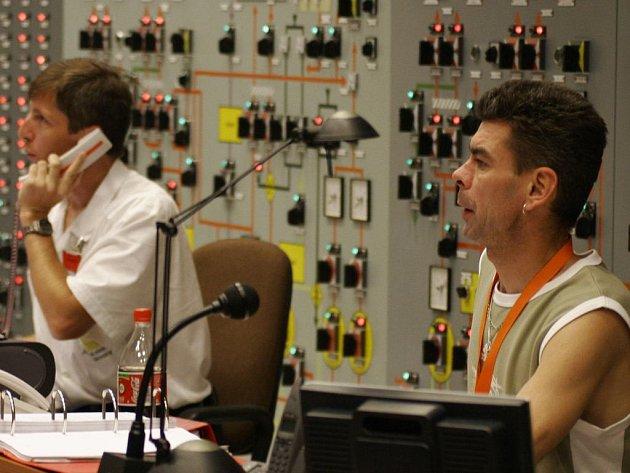 V Jaderné elektrárně Dukovany skončila plánovaná odstávka druhého ze čtyř výrobních bloků.