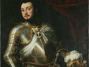Portréty renesanční šlechty