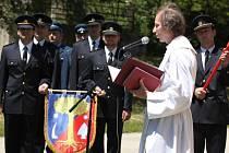Již šestisté šedesáté výročí první písemné zmínky o historii obce oslavili tuto sobotu obyvatelé Štěpánovic.