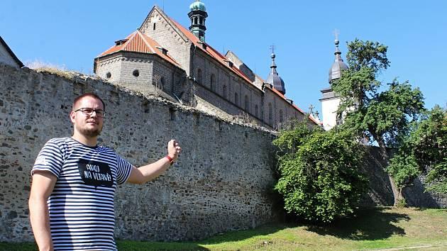 Turisté z Vysočiny dávají přednost domácím zájezdům, ven se zatím bojí