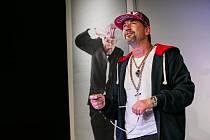 Představení Rapper