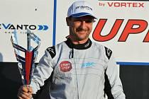 Motokárový závodník Martin Hudec z Třebíče v italském Lonatu del Garda se zúčastnil superfinálového podniku kategorie ROK