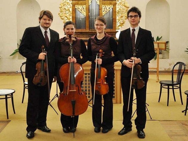 CS Quartet