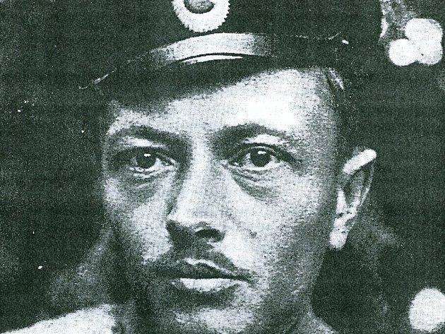 Plukovník Josef Švec.