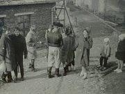 Bývalá obecní pastouška ve Starči. V padesátých a šedesátých letech sloužila přední část pastoušky jako veřejná prádelna, dnes je z ní pěstitelská pálenice.