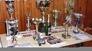 V soutěžích se mužské družstvo účastní hlavně závodů Třebíčské okresní ligy, kde se rovněž může pyšnit dobrými výsledky.
