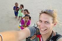 Tip na pondělí 15. února: Zažijí africký Súdán!