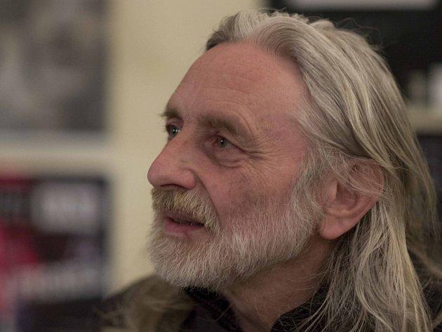 Pavel Turnovský.