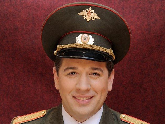 Andrej Romanov.