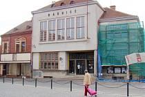 Radnice v Jaroměřicích nad Rokytnou