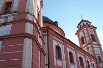 Velká oprava významného chrámu se chystá v Jaroměřicích nad Rokytnou. Stát bude téměř sto milionů korun a podle faráře Tomáše Holcnera bude náročná také logisticky.