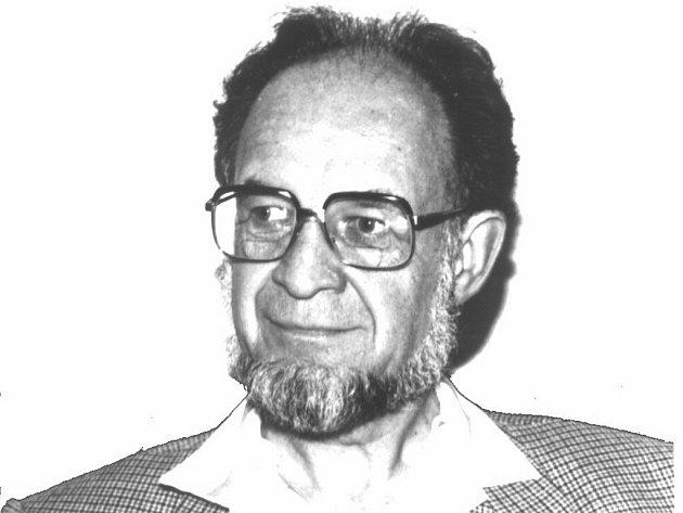 Zdeněk Kvíz byl třebíčský astronom známý spíše v zahraničí než v tuzemsku.