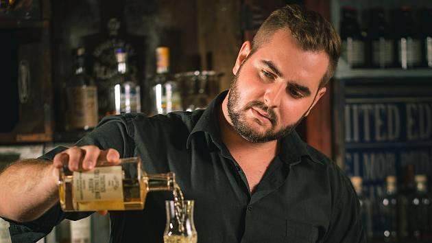 Trebitsch Czech Single Malt Whisky.
