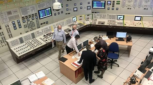 Během tří týdnů se mezinárodní mise zaměří na oblasti jako je bezpečnost provozu, procesy řízení, firemní kultura ale i školení.