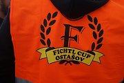Ostašovský Fichtl Cup se vydařil.