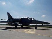 Vojenské letouny zaplní oblohu. V Náměšti nad Oslavou připravují vojenské cvičení Létající nosorožec.
