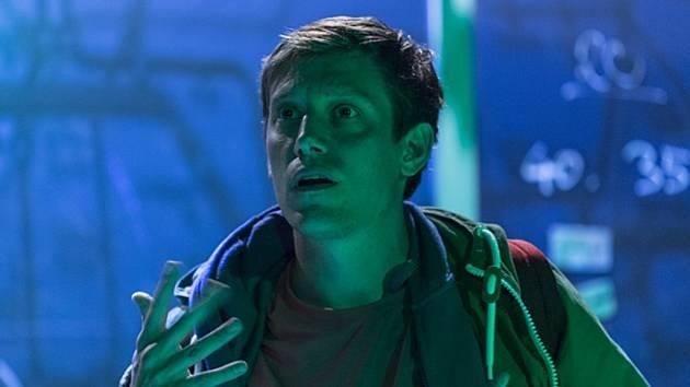 Režisér Petr Štidl dal ve velké roli chlapce trpícího Aspergerovým syndromem prostor mladému herci Štěpánu Benonimu.