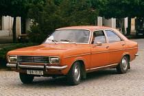 Jedním z nejzajímavějších automobilů 70. let minulého století byl u nás tehdy velice populární vůz Chrysler 180.