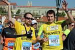 Maraton Praha.