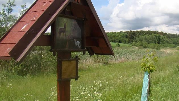 Šebkovice získaly loni zelenou stuhu za péči o veřejnou zeleň a životní prostředí.
