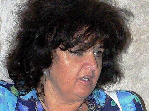 Jaromíra Hanáčková