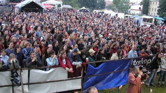 Kulturní festival Zámostí začíná již o víkendu.