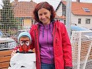 Pro děti byly připraveny ve slavnostní den také soutěže a oblíbené malování na obličej.
