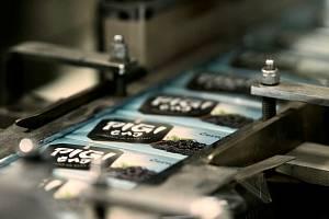 V Jemnici na Třebíčsku balí čaje od roku 1958. V roce 2020 Jemču koupila česká společnost Dr. Müller Pharma.