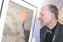 Výstava Ladislava Nováka