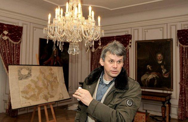 Kasteláni na zámku v Jaroměřicích představili plány na letošní sezonu.