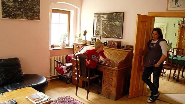 Ilustrační foto. Moderní systém, který by měl ohlídat úsporné využití elektrické energie v domácnostech, zpříjemní i každodenní život majitelů rodinných domů a bytů.
