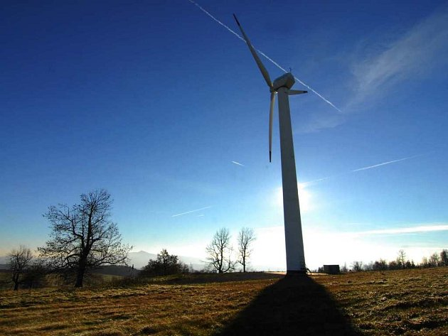 Větrné elektrárny u Dukovan nebudou. ČEZ ohlásil ústup a hodlá svou pozornost zaměřit na jiné obce.