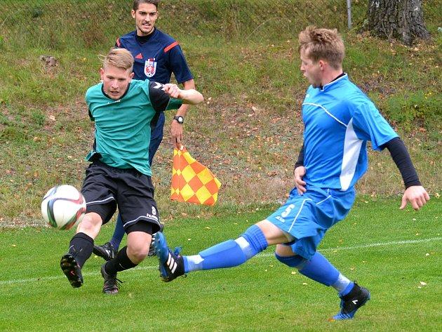 Fotbalisté humpolecké rezervy se na jaro připravují společně s A-týmem a dohromady také hrají tradiční Bernard Cup. Kádr se začne třídit během března.