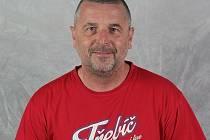 Třebíčské hokejisty povede zkušený Roman Mejzlík.