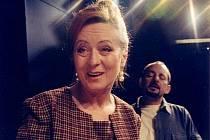 V režii Milana Schejbala se představí Simona Stašová, Veronika Gajerová, Oldřich Vízner a Otakar Brousek mladší.