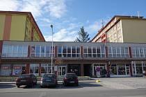V Demlově ulici přistaví na nákupní centrum patro bytů.