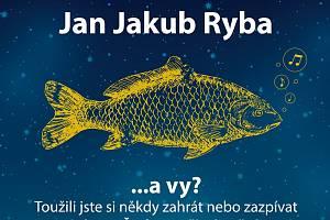 Třebíčská umělecká škola vyzývá lidi k účasti na provedení Rybovy mše.