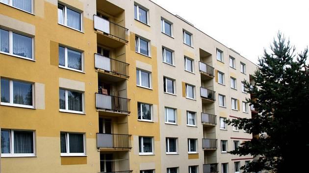 Zateplování budov, zejména panelových domů, prožívá obrovský rozmach.