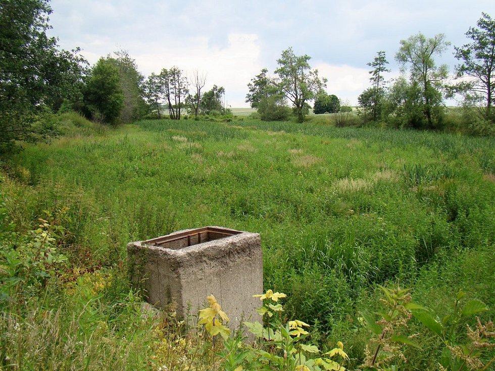 Rybník u Dalešic čeká velká změna.