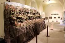 Vánoční výstava betlémů