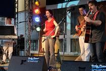 Kapela H-Quartet.