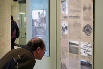 V zámecké konírně je k vidění první velká výstava po čtyřech letech.